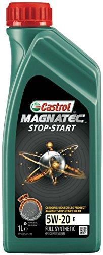 Castrol MAGNATEC Stop-Start-Motoröl, 5W-20