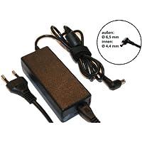 Alimentatore per notebook compatibile con SONY VAIO PCG-FRV Serie: PCG-GRT270G etc. sostituisce PCGA-AC19V3 PCGA-AC19V4 PCGA-AC19V5 19.5V, 5.13A,100W