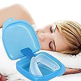 Schnarch-Lösung, Schlafmittel Nachtmundschutz Bruxismus-Mundstück, Bestes Anti-Schnarch-Gerät, Schlaf Gut Und Ruhig Schlafen