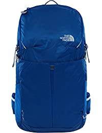 8f2488d7ec0 The North Face Aleia 32-Rc, Unisex Adults' Backpack, Blue (Sodalite