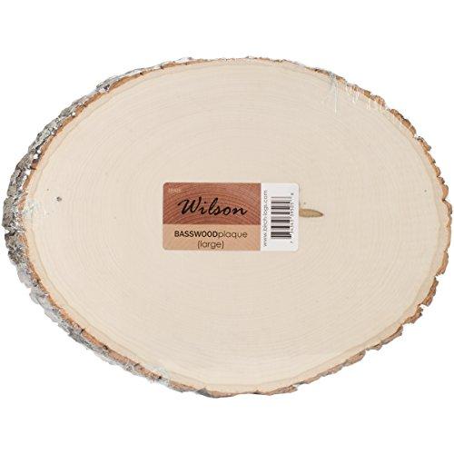 Wilsons Tilo, Placa, Large