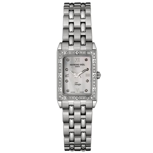 Reloj - Raymond Weil - Para Mujer - 5971-STS-00995