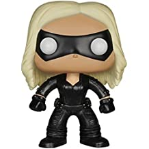 FunKo POP! Vinilo - Arrow: Black Canary