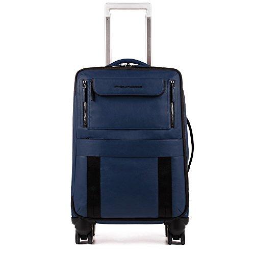 Setebos Portatraje de viaje, Azul (Blu Notte)