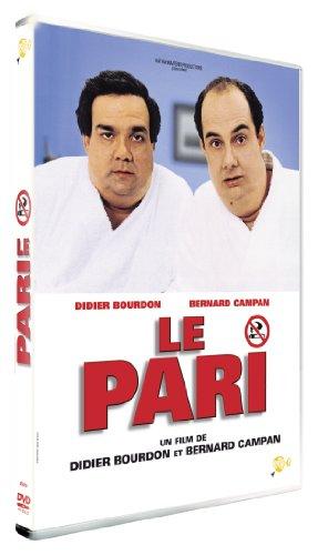 Bild von Le Pari [FR Import]