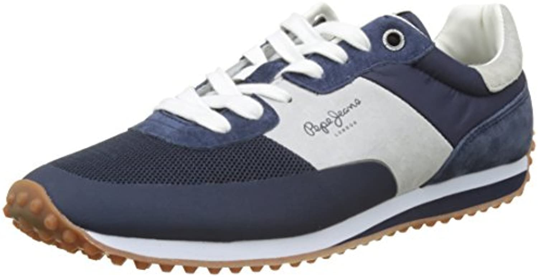Pepe Jeans Garret Sailor, Zapatillas Hombre -