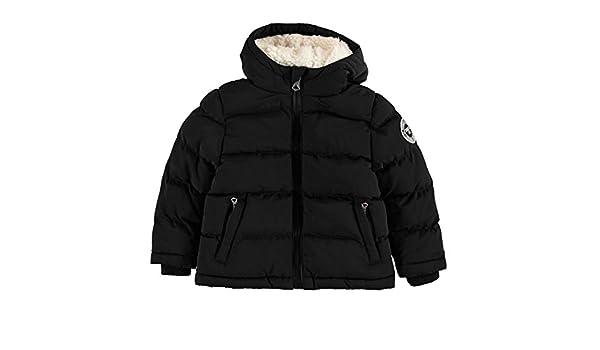 Kids Boys SoulCal Bubble Jacket Infant Padded Long Sleeve New