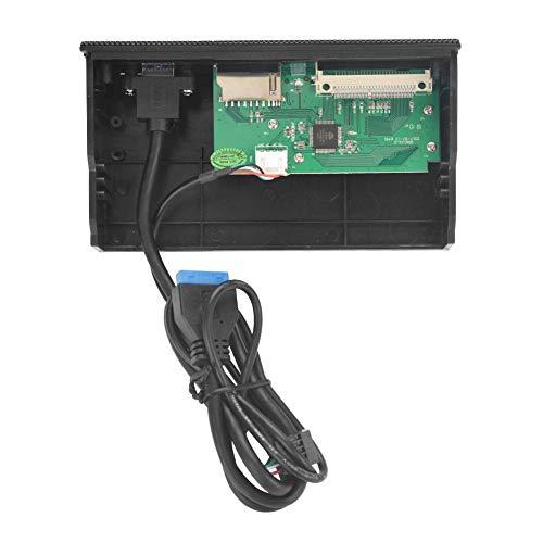 Liukouu PC Lector Tarjetas Interno USB 3.0 Puerto