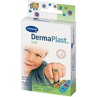 Dermaplast Kids Strips, 20 St preisvergleich bei billige-tabletten.eu