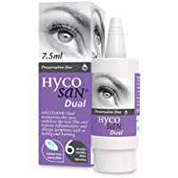 Preisvergleich für HYCOSAN Dual 0.1% Fresh, 40 g