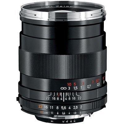 Carl Zeiss Distagon 2 / 35 ZF.2 T* Objektiv ( Nikon F-Anschluss )