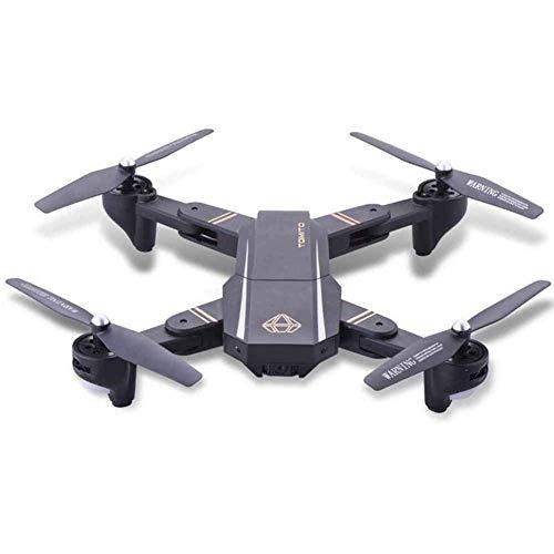 RC Drone per Bambini, Quadcopter con modalità di Attesa in altitudine, Ritorno con Una Sola Chiave, 3D Flip, modalità Senza Testa e decollo/atterraggio con Un Solo Tasto, Facile da pilotare