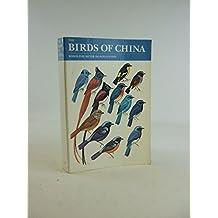 The Birds of China