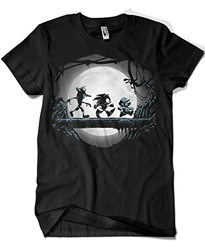 Camisetas La Colmena 4572-Camiseta Premium, Gaming Matata (Ddjvigo)