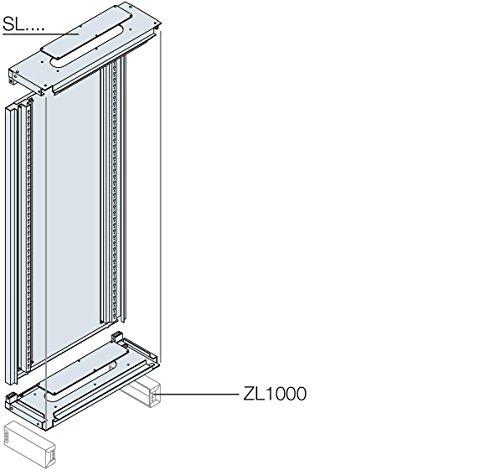 ABB-ENTRELEC - ESTRUCTURA PAVIMENTO ARTU L 1600X600X195MM-L