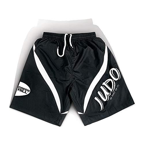 Judo Short ( Black , X-Large ) - Shorts Nike Boxing