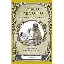 Un beso para Osito (libros para soñar)