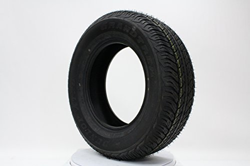 Dunlop Grandtrek AT20 All-Season Tire - 215/70R15 97S by Dunlop