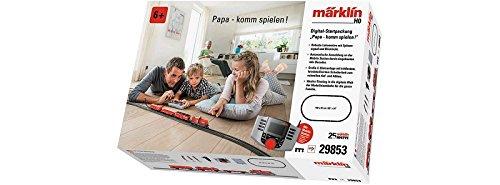 Märklin 29853 Spur H0 MHI Digital-Startpackung