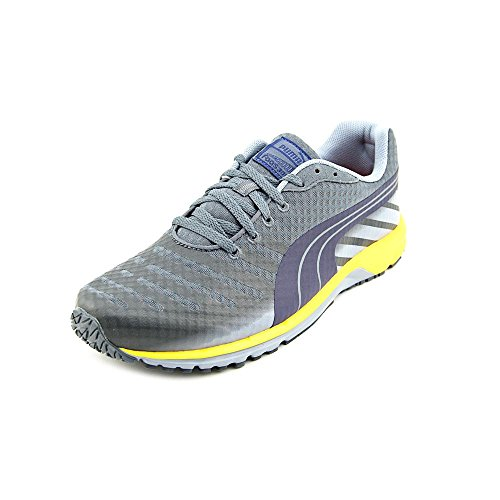 Puma Faas 300 v3 Synthétique Chaussure de Course Turbulence-Peacoat
