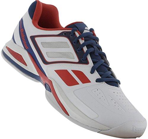 Babolat Propulse Team BPM Indoor Tennisschuh Herren 10 UK - 44.5 EU