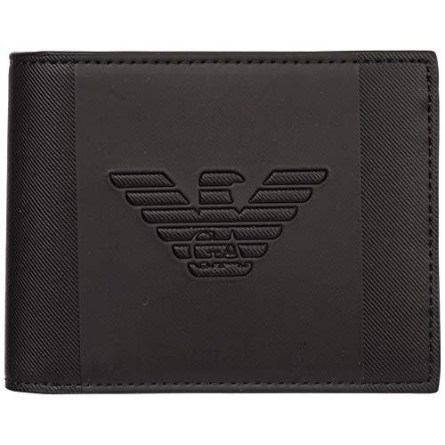 Gift Box Monedero sintética negro