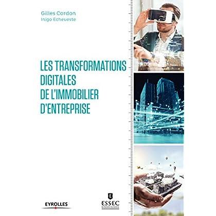 Les transformations digitales de l'immobilier d'entreprise (Blanche BTP)