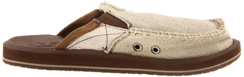 Sanuk You Got My Back Ii Mens Tan