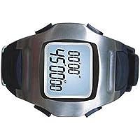 cuzit fútbol árbitro temporizador deportes Match Juego Reloj de pulsera cronógrafo de fútbol equipo Racing Carrera alarma multifunción digital cuenta atrás cronómetro para hombre TF7301