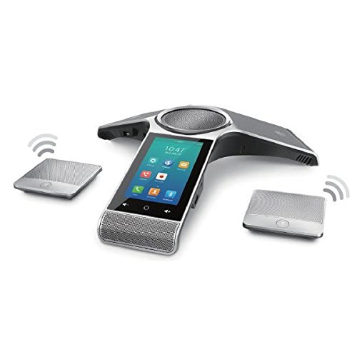 Yealink CP960 Konferenztelefon inkl. CPW90 Mikros