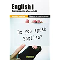 *English I: Comunicación y Sociedad I (MARCOMBO FORMACIÓN)