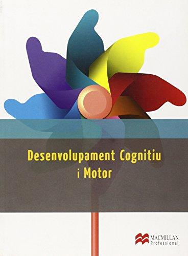 DESENVOLUPAMENT COGNITIV I MOTRIU (Educación Infantil) por Maria Ovejero Hernández