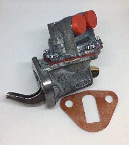 Preisvergleich Produktbild RS Vintage Teile rsv-b00zfs9jsg-00951Massey Ferguson 1351502402452502200Traktoren Kraftstoff Li FT Pumpe 2Löcher