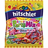 Hitschler Bunter Party Mix Candy, 250 g - Pack of 1