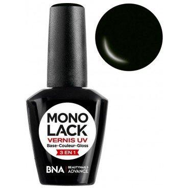 Beautynails Monolack 054 - Black Ghost