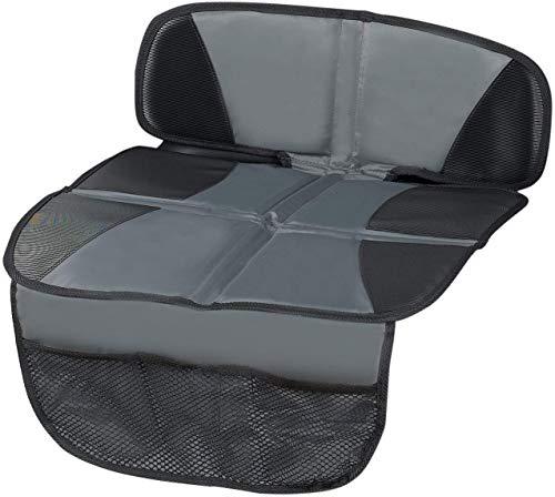 Walser 12144 Kindersitzunterlage, Sitzschoner Kindersitz, Tidy Fred