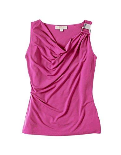 Top, pink von Michael Kors Grösse M