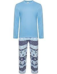 Amazon.it  4XL - Pigiami e abbigliamento da notte   Uomo ... bb092d843f0