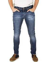 Merca Jeans Dutronc Mu, Vaqueros Skinny para Hombre