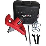 MyWork Professional Tools 122MMW - Mezclador