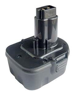 100000volts DC756KA Batterie outillage