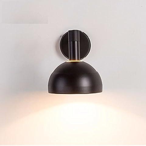 Winson Moderno e minimalista luci a parete personalità creative dei