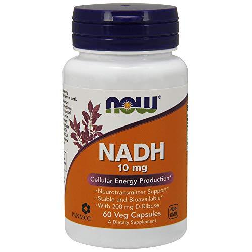 NADH (10mg) 60 vcaps