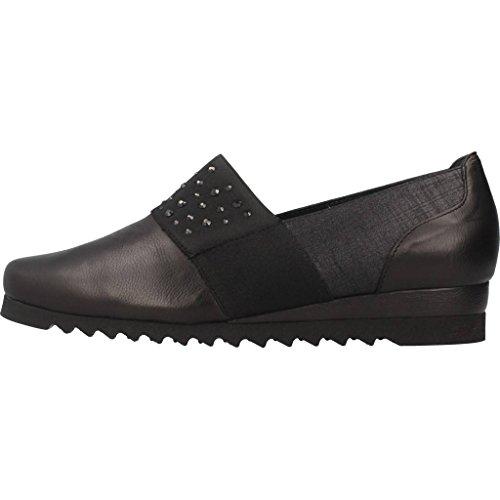Lacci scarpe per donna, colore Nero , marca PLATINO, modello Lacci Scarpe Per Donna PLATINO A616033D Nero Nero
