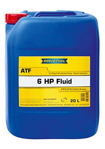ravenol-atf-6hp-fluido-olio-trasmissione-automatica-per-cambio-zf-20-litri