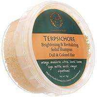 Linea Fresco Tersicore schiarente e rivitalizzante Shampoo solido per capelli colorati 70 g