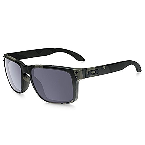 Oakley Holbrook - Multicam Black