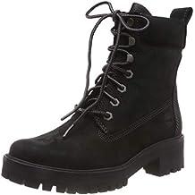 Suchergebnis auf für: schwarze timberland boots damen