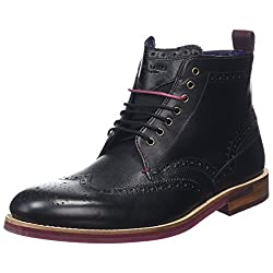 ted baker men hjenno classic boots - 41jas1a1w L - Ted Baker Men Hjenno Classic Boots