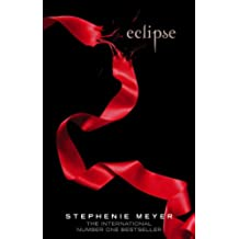 Eclipse (Twilight Saga Book 3) (English Edition)